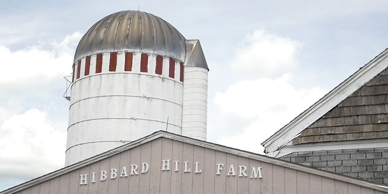 HIbbard hill farm, ct